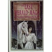 Last Herald-mage By Mercedes Lackey - Hardcover