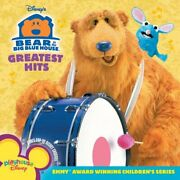 Disney - Disney - Bear In Big Blue House - Greatest Hits - Cd - Excellent
