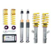 Kw Suspensions 352100ak Height Adjustable Coilovers With Independent Compression