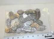 Susan B. Anthony Dollar Coins - Lot Of 100 Circulated Coins For 1 Price