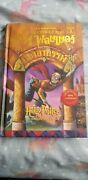 1st Edition Rare Thai Hardcover Harry Potter Book 1