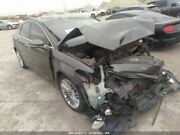 Driver Left Front Door Without Acoustic Glass Fits 13-19 Fusion 371719