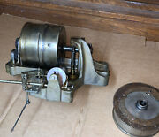 Motor Victor Victrola Late Vv-xvi And Others Talking Machine Phonograph For Parts
