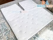 Select Comfort Sleep Number Split Top King Size Mattress Outer Cover C4 Model