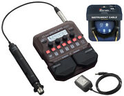 Zoom A1 Four Genuine Ac Adapter With 3m Cable Multi-effector For Acoustic