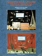 Fishing Tackle Antiques And Collectibles Reference And By Karl T White Mint