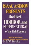 Isaac Asimov Presents Best Horror And Supernatural Of 19th By Asimov.issac Mint