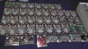 45 Cards Lot 2014 Panini Prizm World Cup Soccer Deutschland Germany Muller Stars