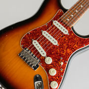 Fender American Vintage And03962 Stratocaster 3ts 1991 Used Electric Guitar