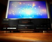 Pioneer Pd-s702 🔥rare🔥 Vintage Stable Platter Stereo Cd Deck