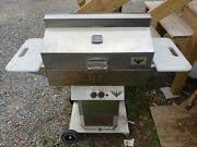 Phoenix Stainless Steel Outdoor Grill Cooking Appliance Swrg1998-p 24000 Btu
