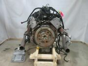 5.3 Liter Engine Motor Ls Swap Dropout Chevy Lm7 128k Complete Drop Out