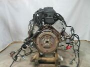4.8 Liter Engine Motor Ly2 Gm Gmc Chevy 104k Complete Drop Out Ls Swap