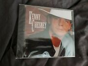 Kenny Chesney In My Wildest Dreams Cd New Sealed