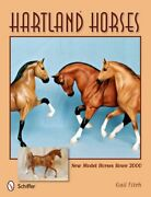 Hartland Horses New Model Horses Since 2000 By Gail Fitch Mint Condition
