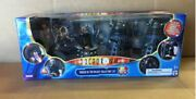 Doctor Who Genesis Of The Daleks Collector Set 03723