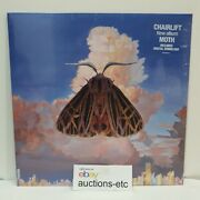 Chairlift - Moth Vinyl Lp New Sealed Free Usa Shipping Oop