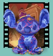 🔥stitch Crashes Disney Plush Aladdin Limited Release In Hand Ships Fast🔥