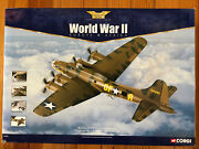Corgi Boeing B-17f Flying Fortress Memphis Belle 172 Scale Diecast Aa33301