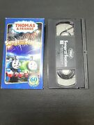 Thomas And Friends Songs From The Station Vhs Tape Trains Music Childrenand039s Animate