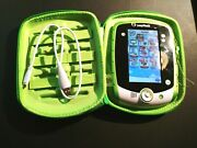 Leapfrog Leappad 2 Console Comes With Stylus, Usb, Stylus And Protective Case
