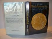 Wool, Cloth And Gold Struggle For Bullion In By John H. A Munro - Hardcover