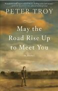 May Road Rise Up To Meet You Press Large Print Superior By Peter Troy Mint