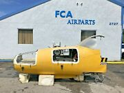 1981 Cessna 402 Fuselage Nose Airframe