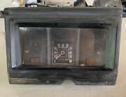 1979 Ford Truck Instrument Dash Cluster F100 F150