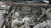 2007 Ford Mustang 4.0l Sohc Engine Assembly With 73026 Miles 06 08 09 10