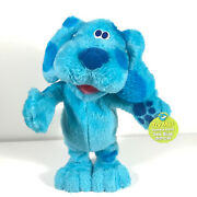 Interactive Blues Clues Toy Dog Dancing Dog Whimsical Kids Toy Animated