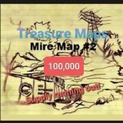 Fallout 76 Xbox One 100000 Mire Maps 2