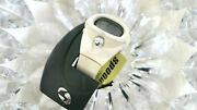 Rare Vintage Pulsar Spoon White Watch Band W620-4470 New