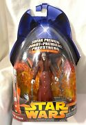 2005 Star Wars Revenge Of The Sith Set Of 4 Action Figures