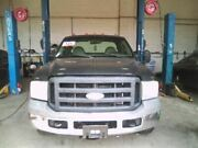 Driver Front Axle Beam 2wd Twin I-beams Fits 01-19 Ford F250sd Pickup 2364524