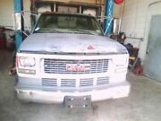 Rear Axle 2wd I-beam Front Axle Only Fits 92-02 Chevrolet 3500 Pickup 2363759