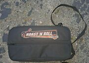 Harley-davidson Roast 'n' Roll Thermos Coffee Cup Set W/ Travel Case 1 Total