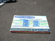 Plasticville Or Similar Parts Or Building As Shown Pv127