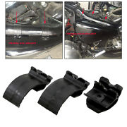 Motorcycle Side Cover Clips Set For Harley Sportster Xl883 72 Accessories