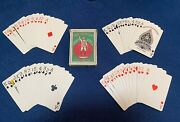 1900s Hopsburger Beer Pre-prohibition San Francisco Union Brewing Playing Cards