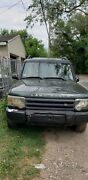 Used 2004 Landrover Discovery 2