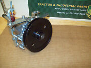 Hoof Governor Bd540j Ford Power Products F1jl12450ab - Csg649 Engine