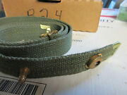[b24]  Two M1 Carbine Sling After Market New Old Stock