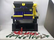 Vintage Playskool Cool Tools Toolbox And Work Bench From The 1990and039s