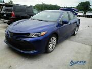 Driver Front Door Electric Windows Without Alarm System Fits 18 Camry 1111532