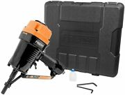 Psscp Pneumatic 3 Single Pin Concrete Nailer With Case New Hot...///