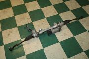 17-20 Camaro Electric Power Assist Steering Gear Rack And Pinion Assembly Oem