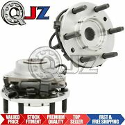 [frontqty2] Wheel Hub Assembly For 2003-2006 Chevrolet Ssr Coupe Rwd-model