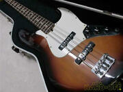 Fender Usa American Standard N8356928 Jazz Bass With H/c Ships Safely From Japan