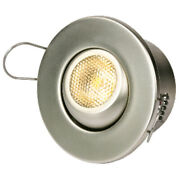 Sea-dog Deluxe High Powered Led Overhead Light Adjustable Angle - 304 Stainle...